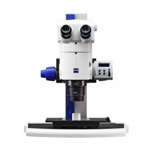 德国蔡司    体式显微镜SteREO Discovery.V12