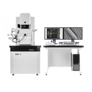 德國蔡司 鎢燈絲掃描電子顯微鏡EVO MA 10/LS 10