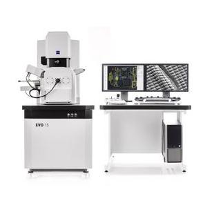 德国蔡ub8优游登录娱乐官网   钨灯丝扫描电子显微镜EVO MA 15/LS 15
