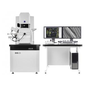 德国蔡ub8优游登录娱乐官网 钨灯丝扫描电子显微镜EVO MA 25/LS 25