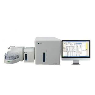 北裕仪器气相分子吸收光谱仪GMA450