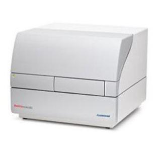 美国赛默飞  Fluoroskan 荧光读数仪和 Luminoskan 化学发光读取仪