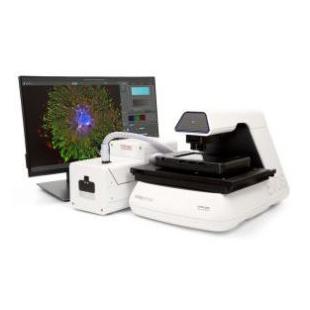 美国赛默飞  EVOS M7000 3D数字共聚焦活细胞成像分析系统