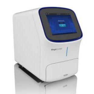 美国Invitrogen  iBright 智能成像系统 CL1000
