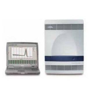 美国赛默飞  7500 Fast 实时荧光定量PCR系统