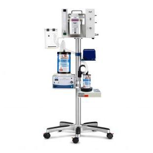 瑞沃德R530移动式小动物麻醉机