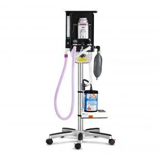 瑞沃德R620-S1通用型动物麻醉机