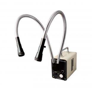 瑞沃德LED双光纤冷光源 RWD-005