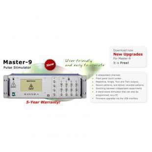 刺激器[Master-9]