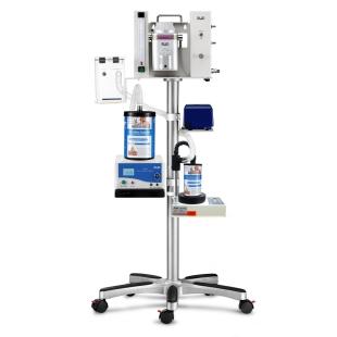 瑞沃德R520移动式小动物麻醉机