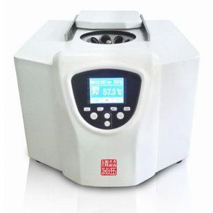 TLW5R台式乳脂离心机加热款