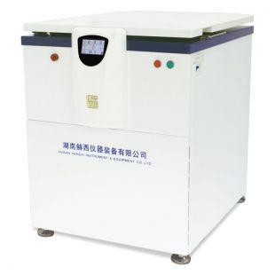 3000ml連續流鈦合金轉子高速冷凍離心機