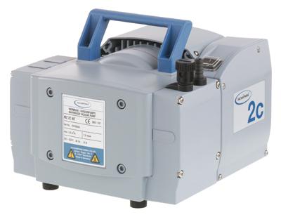 VACUUBRAND 化学隔膜泵真ub8优游登录娱乐官网泵 MZ 2C NT