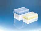 预装滤芯吸头, TipBox吸头盒, 0.5-10µl, 未灭菌, PP材质/PE-滤芯, 符合IVD标准