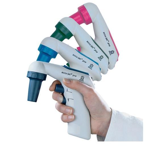 accu-jet® pro 电动移液管助吸器,深蓝色,欧洲/ub8优游登录娱乐官网国地区 100-240 V/50-60 Hz
