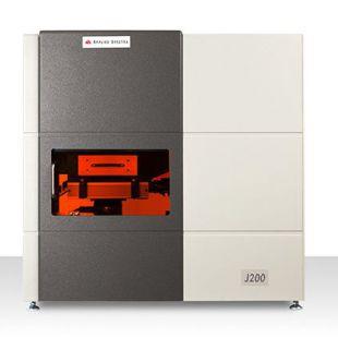 美国ASI 激光诱导击穿光谱仪(LIBS) J200