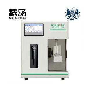 PLD-601药典不溶性微粒检测