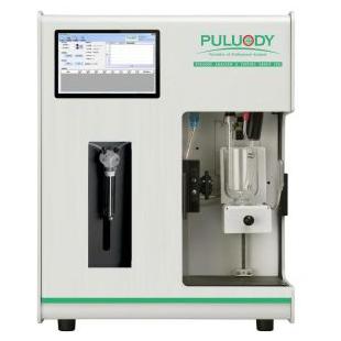 普洛帝研磨液颗粒计数分布仪PLD-630A