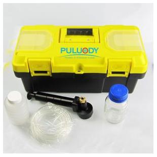 油液负压采样工具箱配套取样器