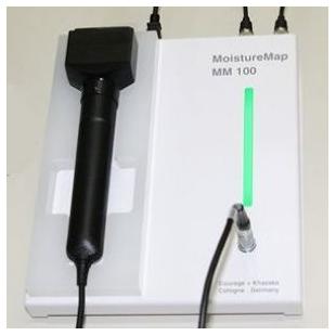 皮肤水分分布测试仪