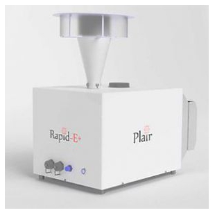 智能实时生物气溶胶监测仪
