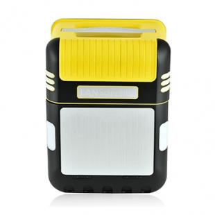 浪声便携式贵金属分析仪 PeDX GOLD