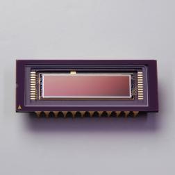 前照式CCD面阵传感器 S9970-1008