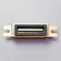 前照式CCD面阵传感器 S9971-1006