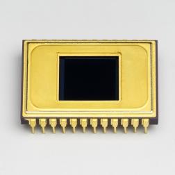 背照式CCD面阵传感器 S7170-0909