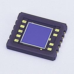 二维位置传感器 S5990-01