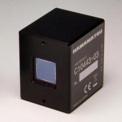 PSD模块 C10443-03