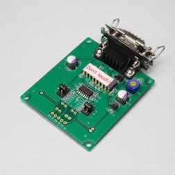 一维PSD信号处理电路 C3683-02