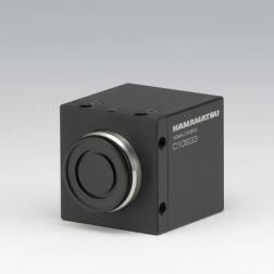 InGaAs相机 C10633-23