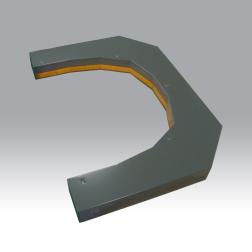 C型X射线线阵相机 C9750-27FCC