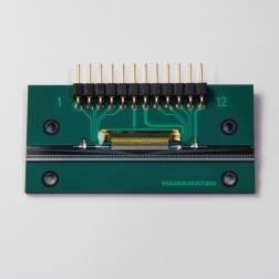 带放大器的光电二极管阵列 S11865-64