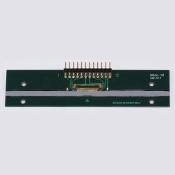 带放大器的光电二极管阵列 S11866-128-02