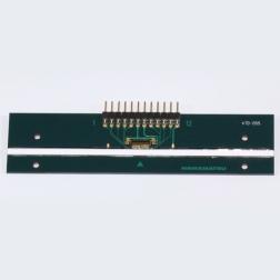 带放大器的光电二极管阵列 S11866-128G-02