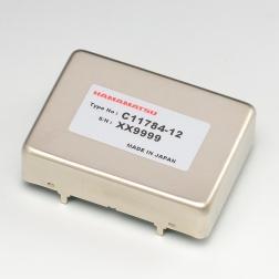 高压电源单元 C11784-12