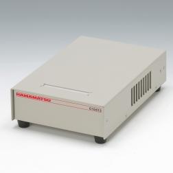 64ch 能量分辨型线性传感器 C10413