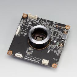 板级数字CMOS相机 C13752-50U
