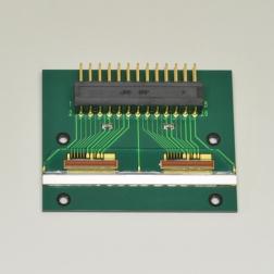 带放大器的光电二极管阵列 S13885-256G