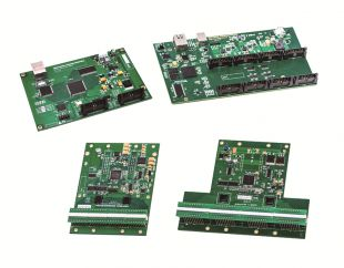 PD组合件及模块 X射线成像系统