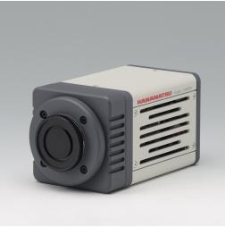 InGaAs相机 C12741-03