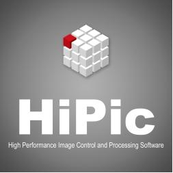 HiPic图像获取软件 U8913-01