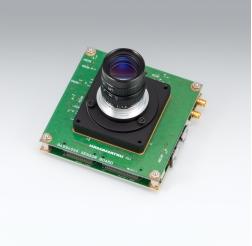 板级sCMOS相机 C11440-52U30