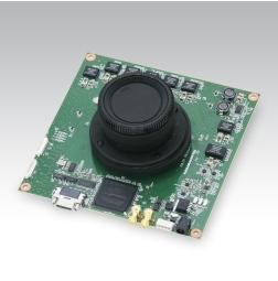 TDI板级相机 C10000-A01