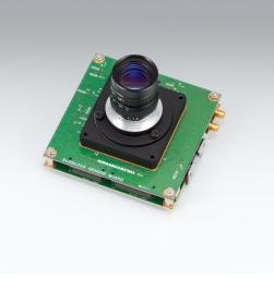 板级sCMOS相机 C11440-52U
