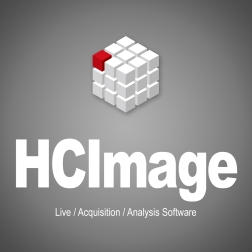 HCImage软件 U11158
