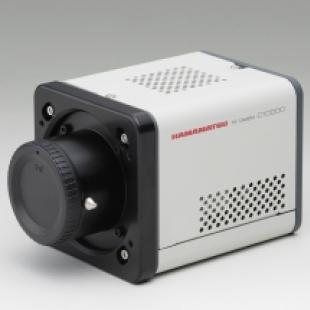滨松TDI相机 C10000-801