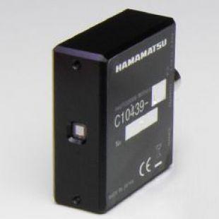 滨松光电二极管模块 C10439-01